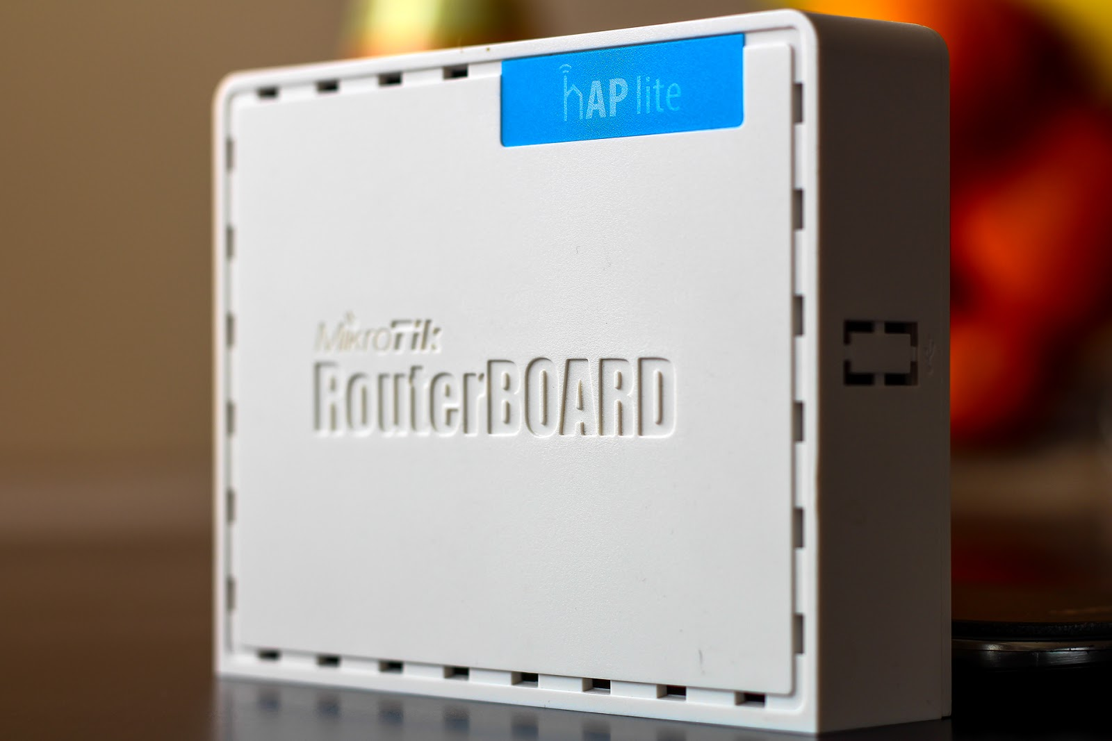 How To Mikrotik Rb 941 2nd Hap Lite