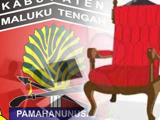 5 Orang Lulus Seleksi Calon Sekda Maluku Tengah
