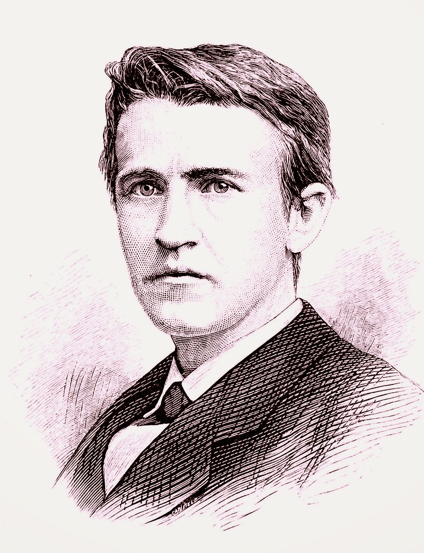 10 Inventions by Thomas Edison (That You've Never Heard Of)