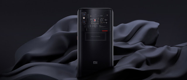 Android Gamers Pro Xiaomi Mi 8 Pro