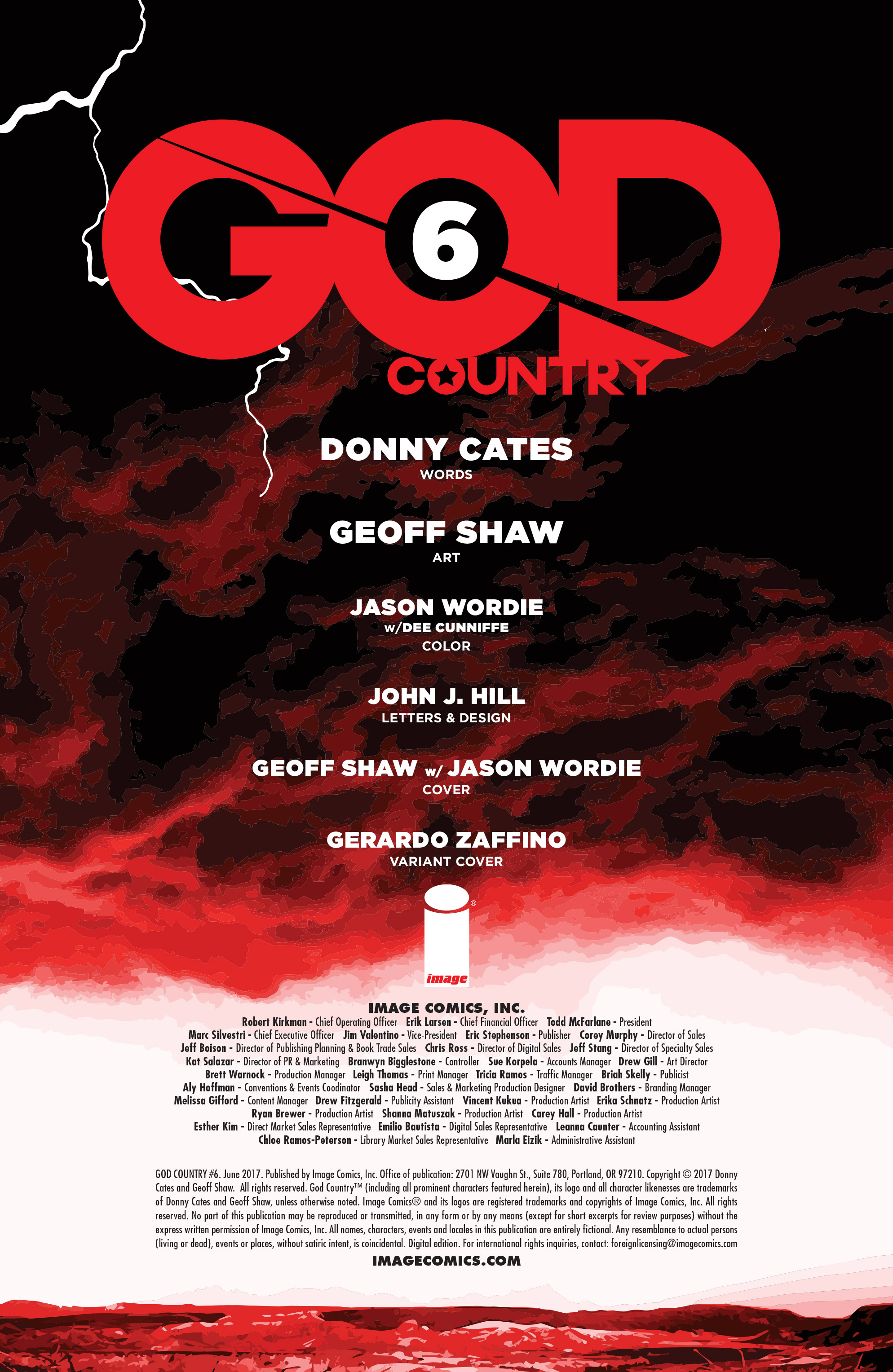 Read online God Country comic -  Issue #6 - 2