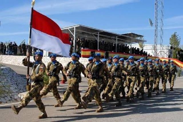 Keren! Inilah Kisah Heroik 30 Tentara Hantu Indonesia Saat Kalahkan 3.000 Gerilyawan Kongo