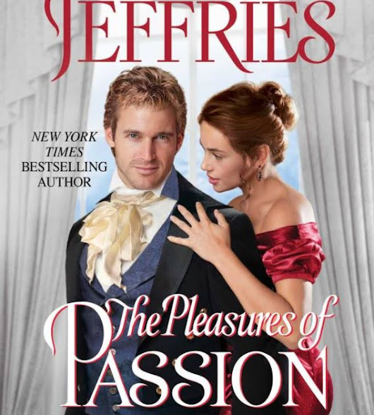 Pleasures of Passion by Sabrina Jeffries