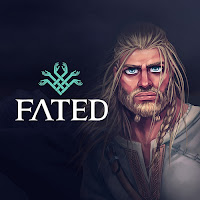 Fated: The Silent Oath Game Logo