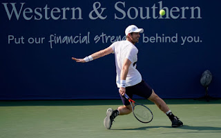 Murray beats Zverev at Western and Southern Open