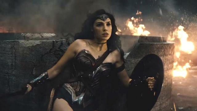 Imagem do filme Batman vs Superman: A origem da justiça