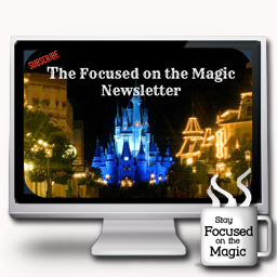 Focused on the Magic Newsletter