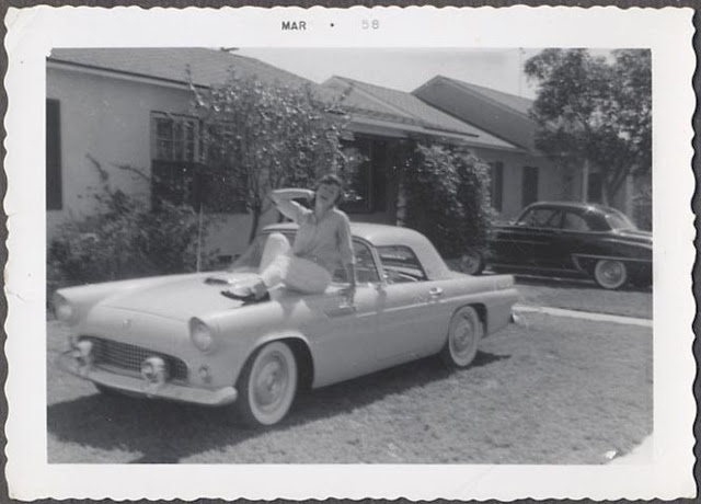 Quot Go Over There By The Car Quot 34 Funny Vintage Snapshots