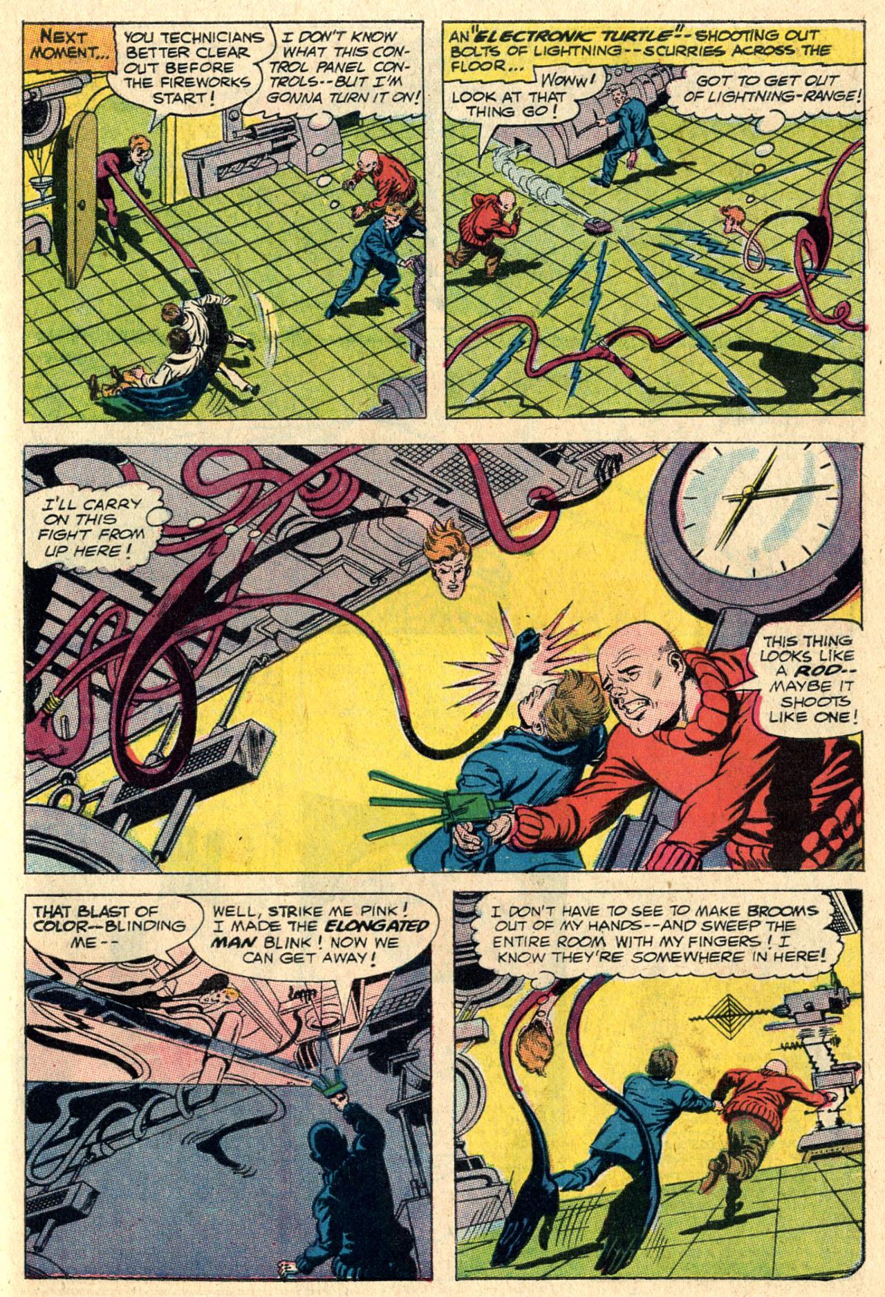 Detective Comics (1937) 363 Page 30