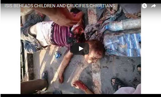 Christians Wake-Up!!!!! If you are a Christian and you DONT share this, you are Wicked!