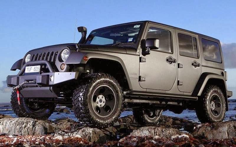 2015 jeep wrangler unlimited release date changes redesign. Black Bedroom Furniture Sets. Home Design Ideas