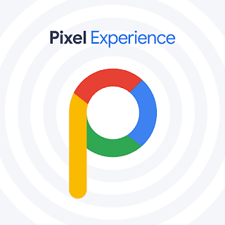 Pixel Experience OnePlus 6T