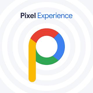 Pixel Experience OnePlus 6T
