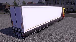 Lamberet SR2 Futura