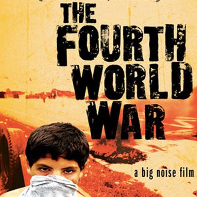 Contracultural: Postales de la Cuarta Guerra Mundial (I)