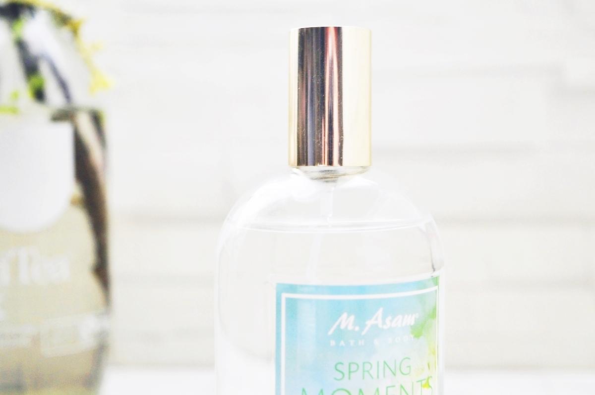 M. Asam®  Eau de Parfum SPRING MOMENTS