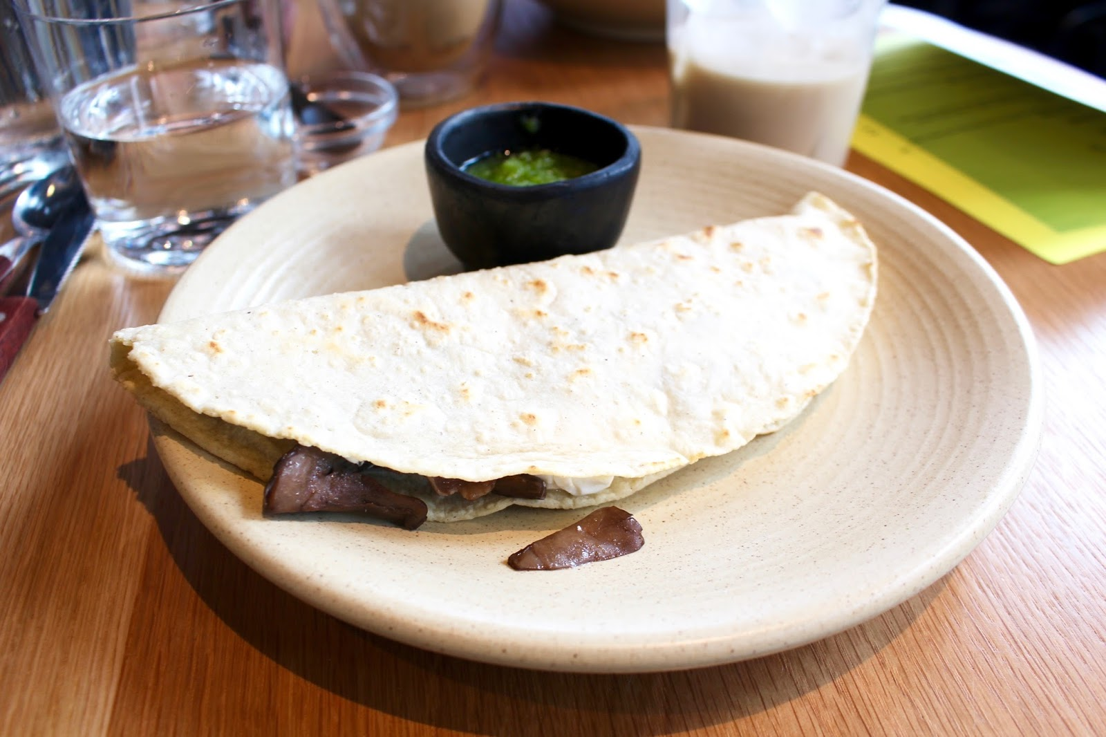 Modern Mexican at Atla | New York