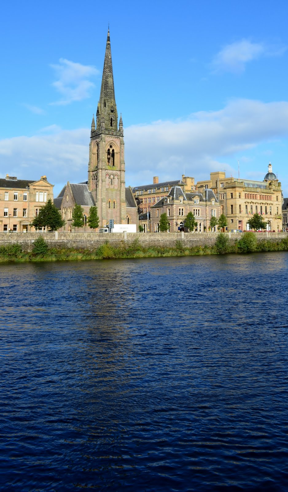 Perth, the Ancient Capital of Scotland |Perthshire Scotland History