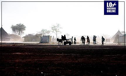 SAFARI TURISTICO EN SUDAN DEL SUR 5