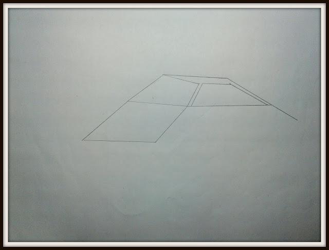 how to draw a lamborghini aventador easy