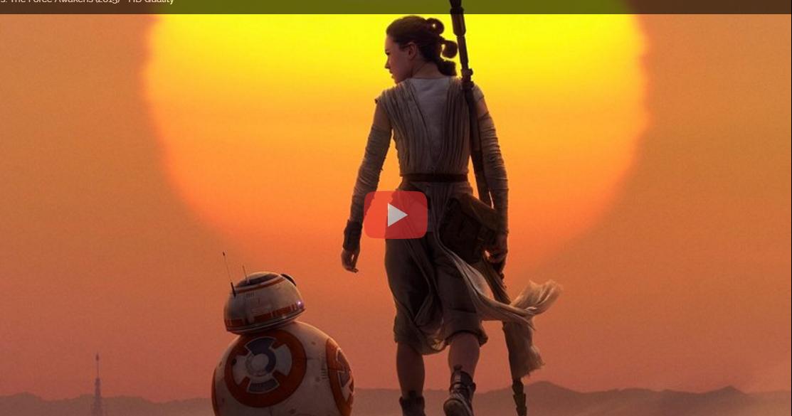 Star Wars The Force Awakens Porn Full Movie