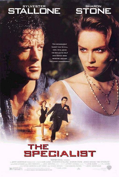 Xem Phim Chuyên Gia Chất Nổ 1994