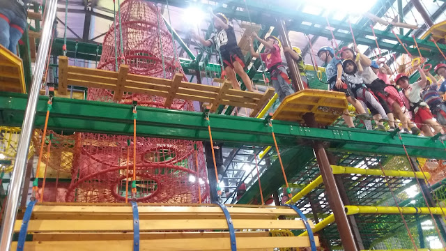 EnerZ Indoor Extreme Park