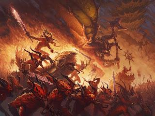8th Edition Chaos Daemons - Faeit 212: Warhammer 40k News ... Warhammer 40k Good Chaos Gods