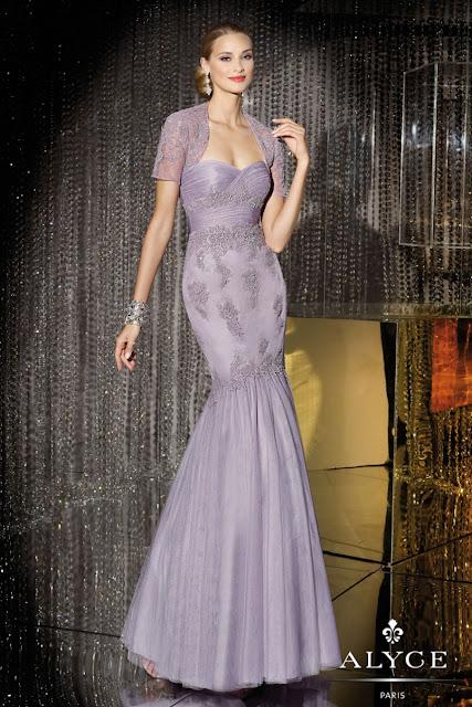 Espectaculares vestidos de boda | Colección para la madre de la novia
