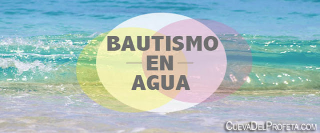 Bautismo en Agua - William Marrion Branham