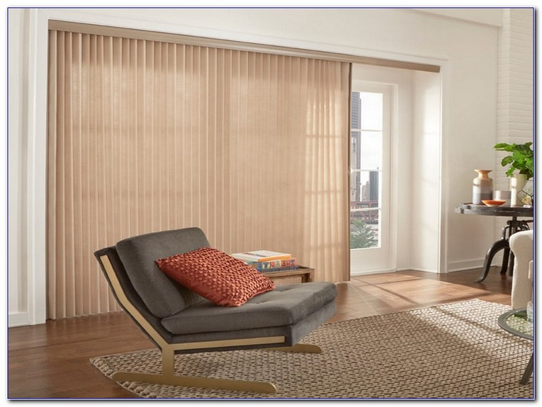 Window Treatment For Sliding Glass Doors Home Car Window