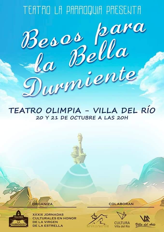 TEATRO: La Bella Durmiente.