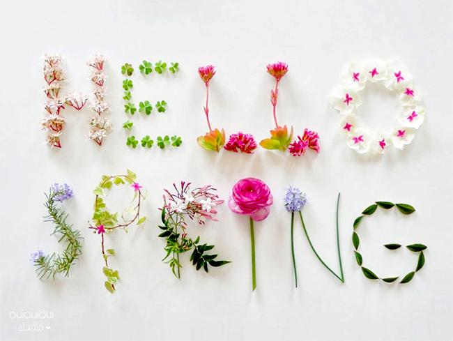Spring Floral Inspiration