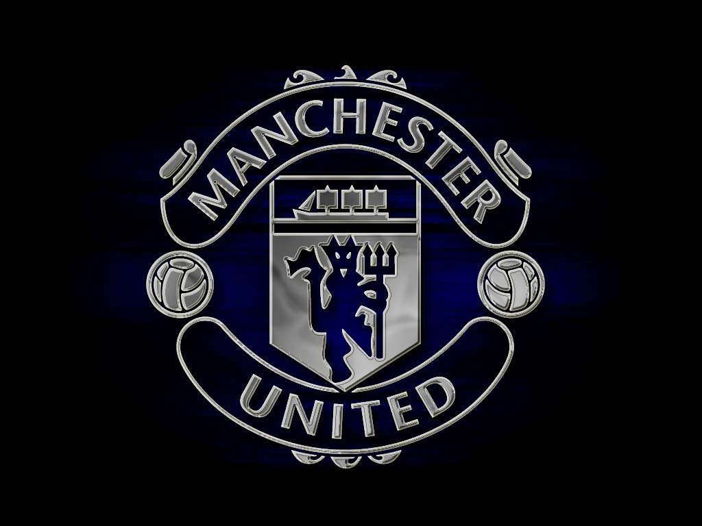 Manchester United: Fiona Apple: All Manchester United Logos
