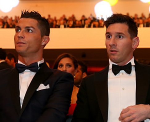 'Ronaldo can never be my friend' - Lionel Messi says with reason