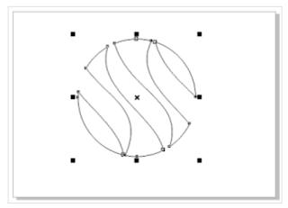 tutorial mudah untuk pemula membuat logo 3D dengan