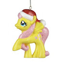 My Little Pony Christmas Ornament Fluttershy Figure by Kurt Adler