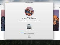 Update Lengkap Mac OS Sierra 10.12.1, Ini Caranya !