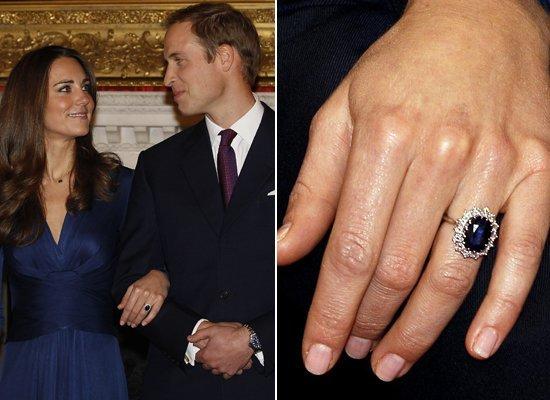 Royal Wedding - Royal Engagement Rings - by Sarah-Hayley Owen