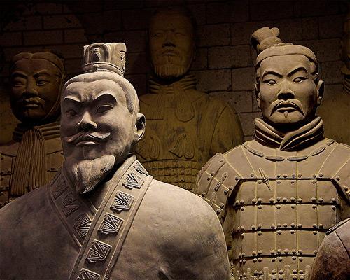 Image result for Qin Shihuang, terracotta blogspot.com