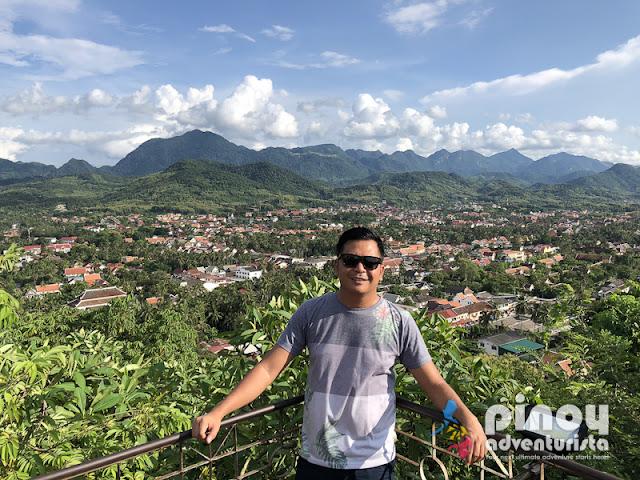 Luang Prabang Travel Guide Laos