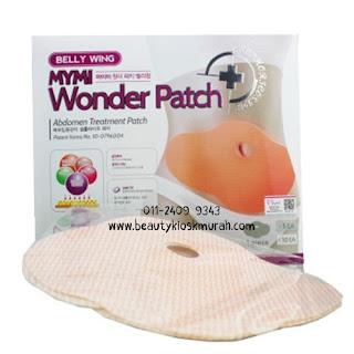 Mymi Wonder Patch (Tummy)