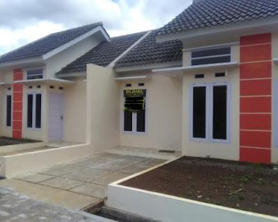 Rumah Dijual Di Serang Banten Dekat Kawasan Industri