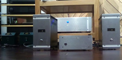 Amplifier ANDA Audio