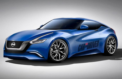 2016 Nissan Z Release Date - 2017 Top Car Zone