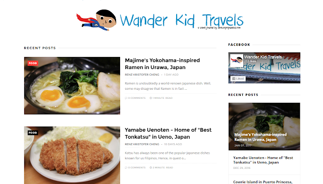 Wander Kid Travels - travel blog by anotsopopularkid.com