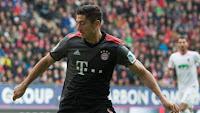 Augsburg vs Bayern Munich 1-3 Video Gol & Highlights
