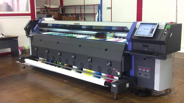 Kelebihan Cetak Vynil Banner Digital Printing