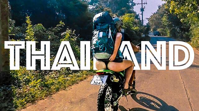 AMAZING THAILAND ADVENTURES 2017