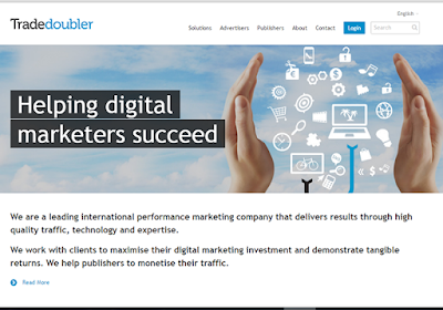 Tradedoubler connects over 2,000 leading brands with publishers